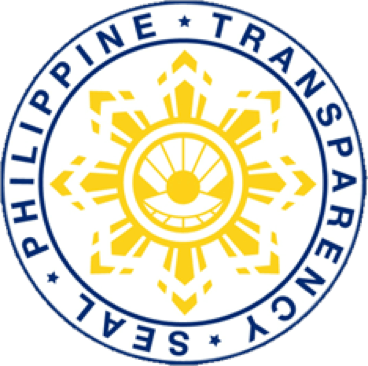 Philippines Transparency Seal
