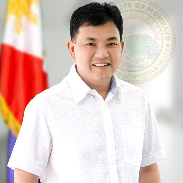 Mayor Ramil L. Gentugaya