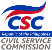 Civil Service Commission logo